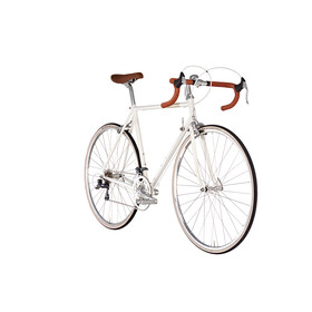 Creme Echo Solo - Bicicleta Carretera - 16-speed blanco